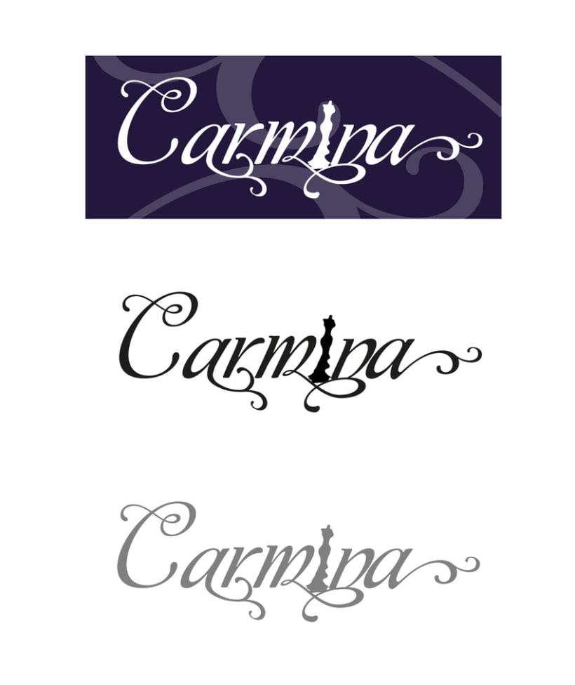 Carmina 1