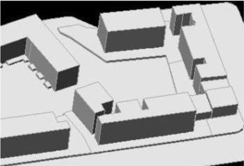 Desarrollo de vivienda urbana  6