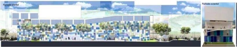 Mejoramiento Urbanistico Integral 8