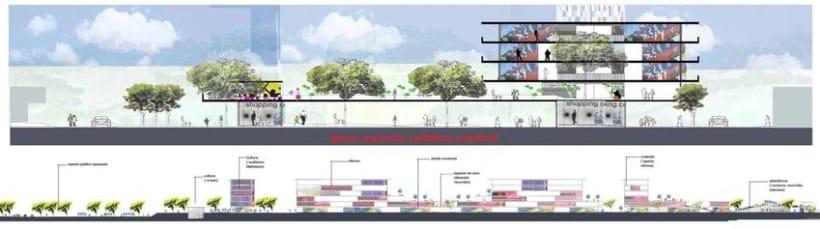 Mejoramiento Urbanistico Integral 5