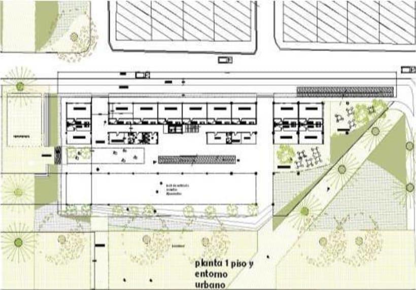 Mejoramiento Urbanistico Integral 4