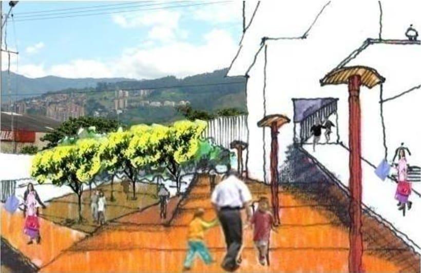 Mejoramiento Urbanistico Integral 3