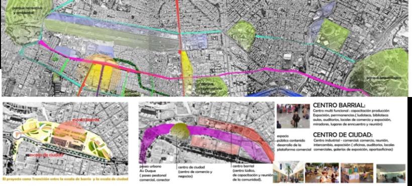 Mejoramiento Urbanistico Integral 2