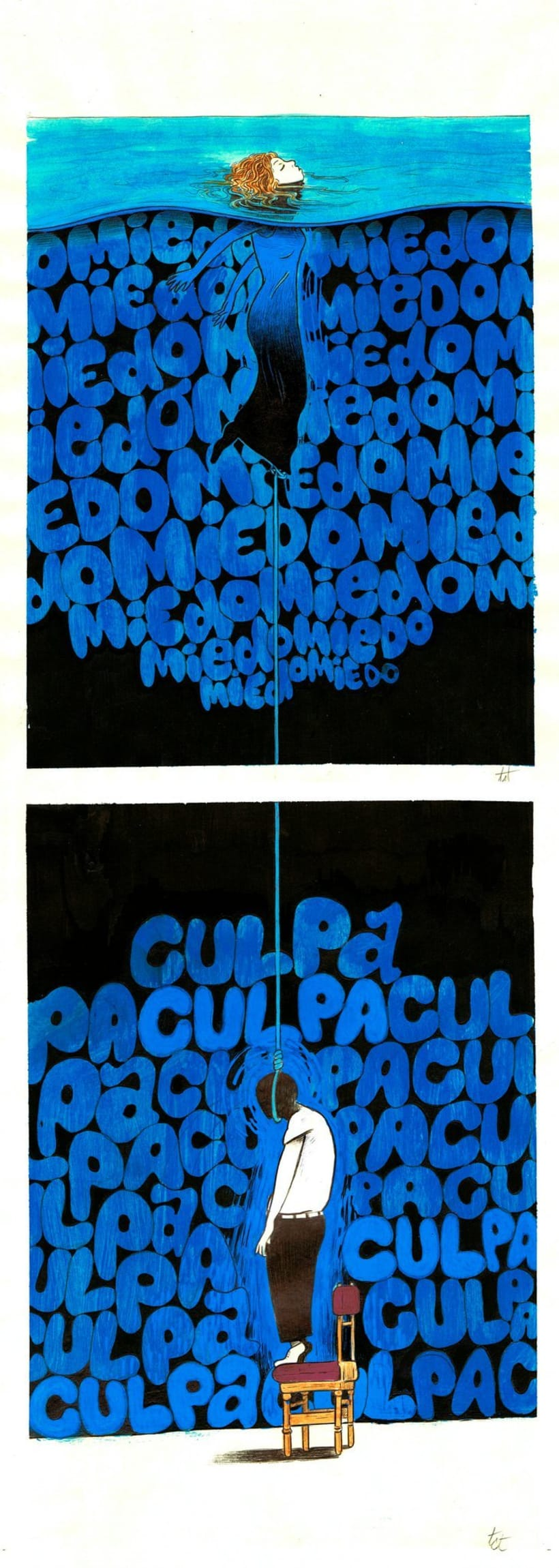 """Critic-arte"" Exposicion colectiva  1"