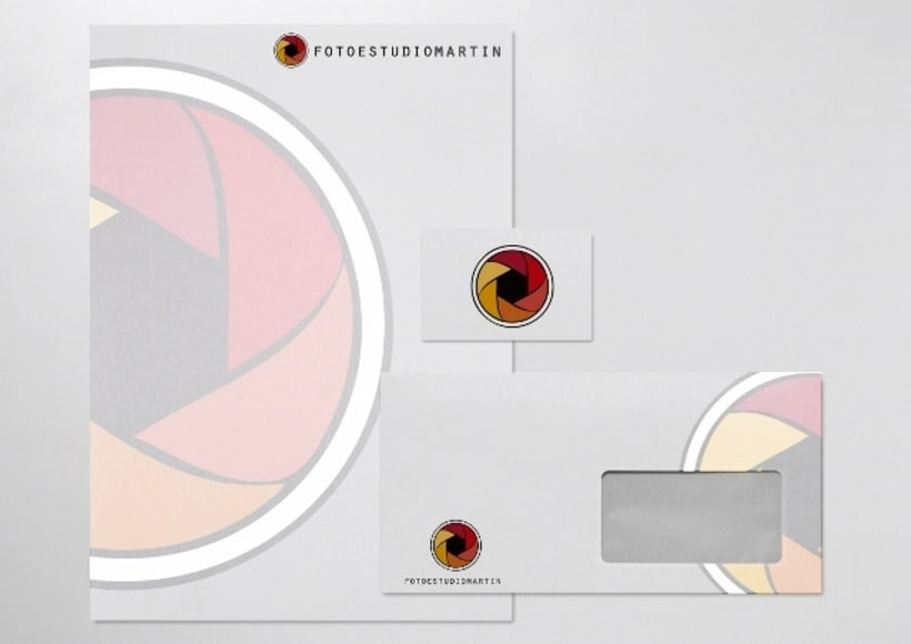 Identidad Grafica 2009-2012 2