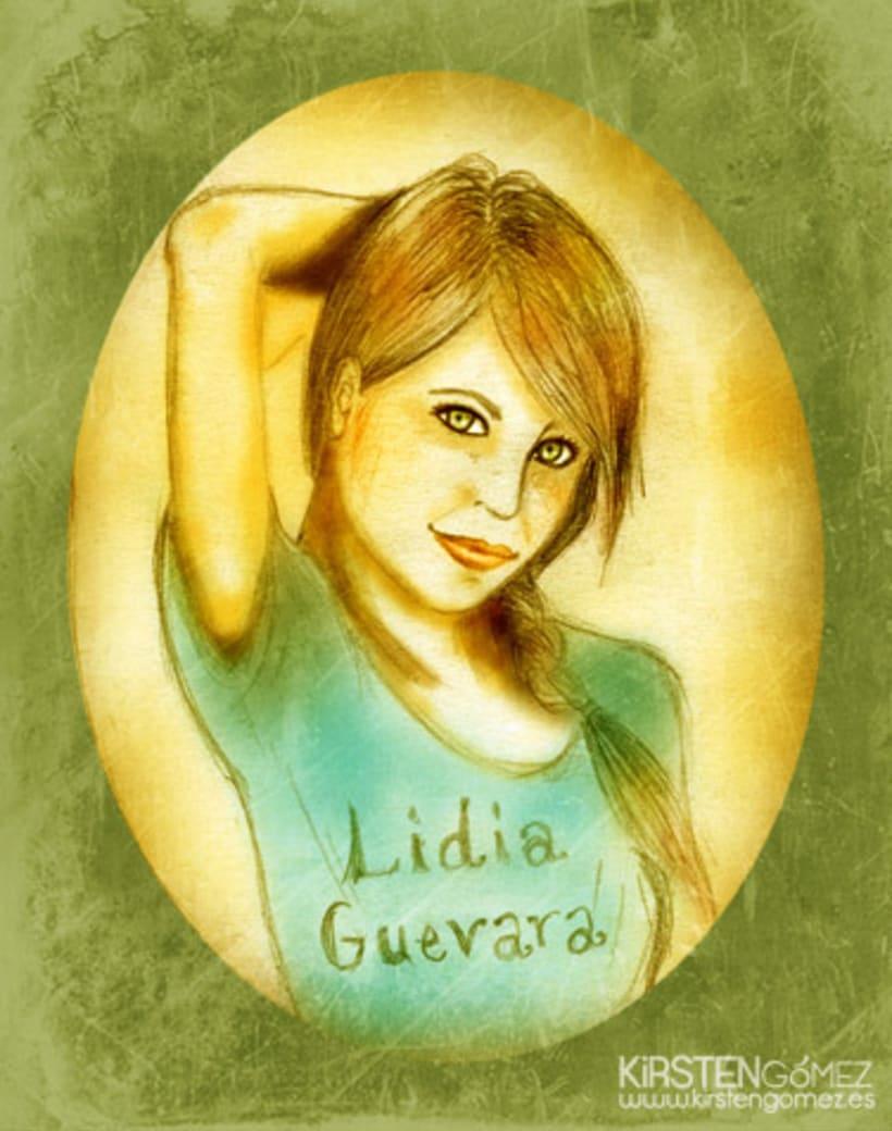 Lidia guevara 2