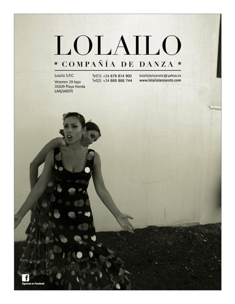 Lolailo S.C.P. 23