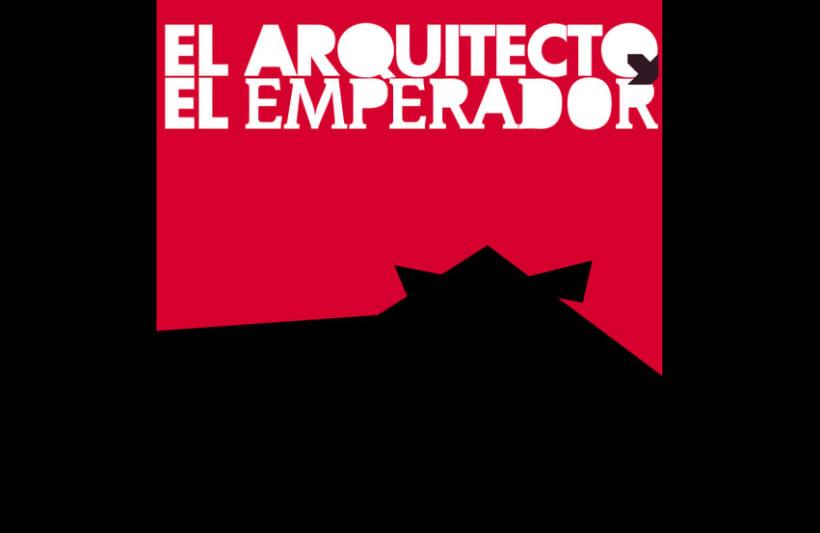 el arquitecto y el emperador 1
