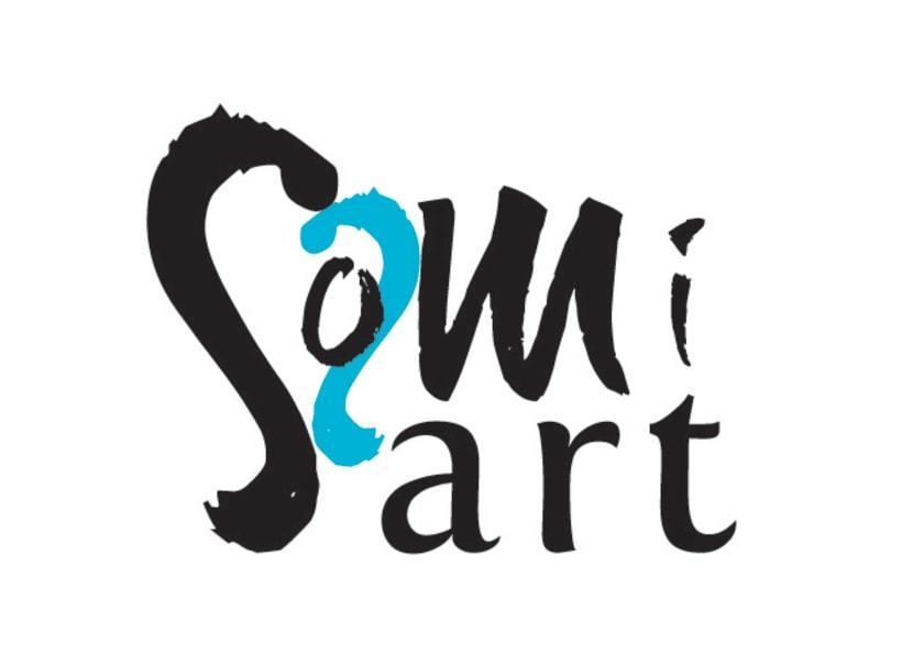 SoMiArt-Logo&cards  2
