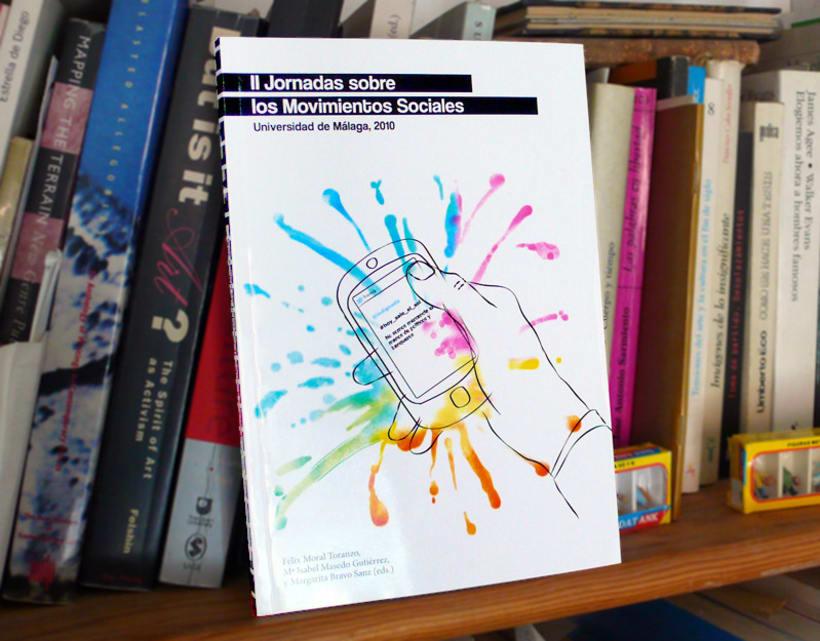 libro II Jornadas sobre los Movimientos Sociales 1