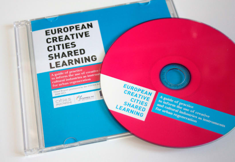 European Creative Cities Shared Learning 10
