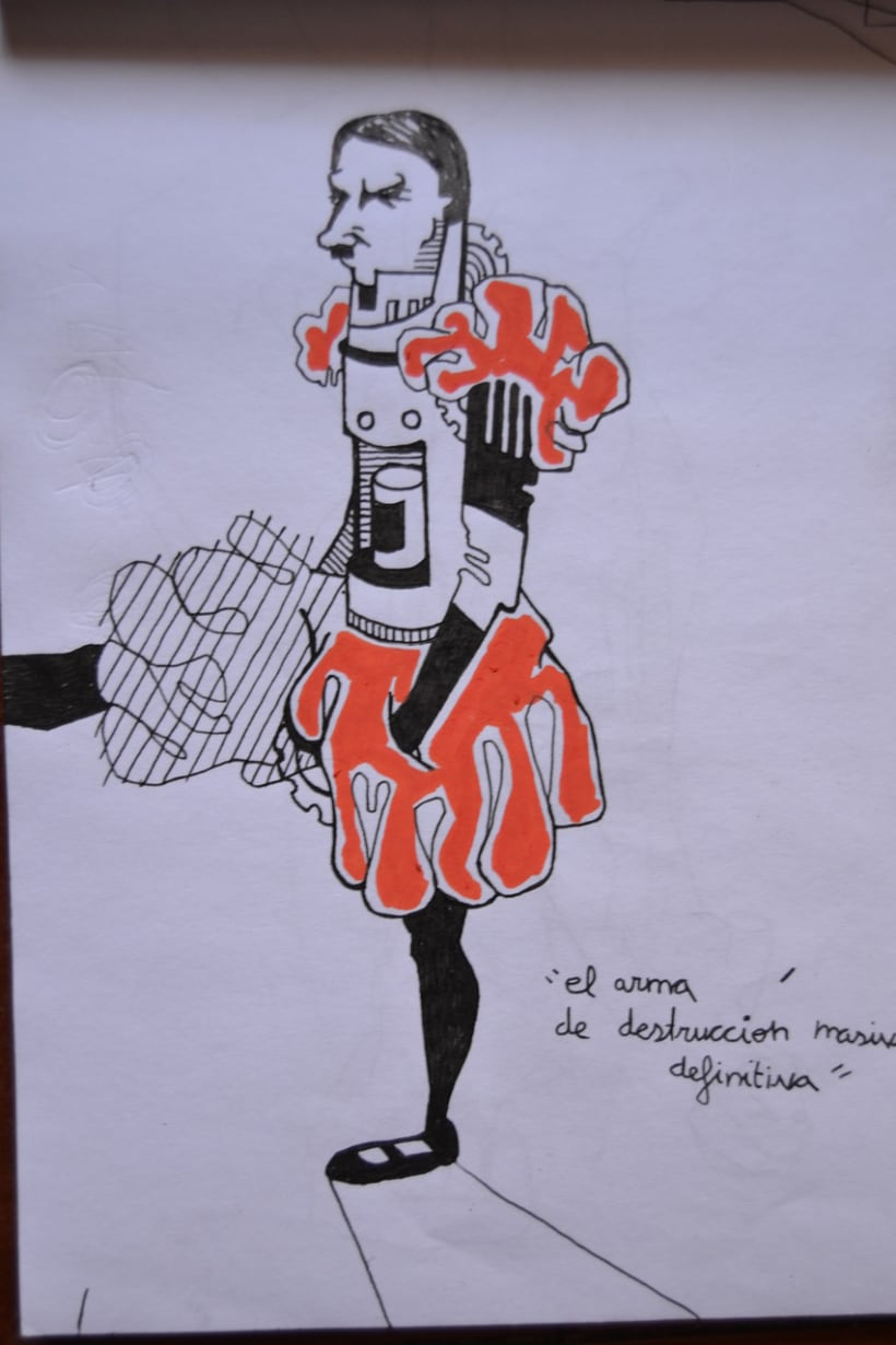 naranjadas 7