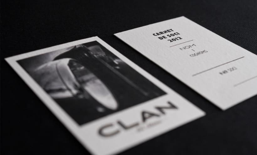 CLAN del clàssic 5