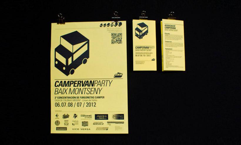 Campervan 2012 1