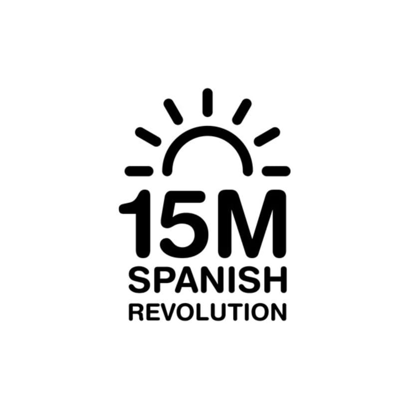 15M SPANISH REVOLUTION 2
