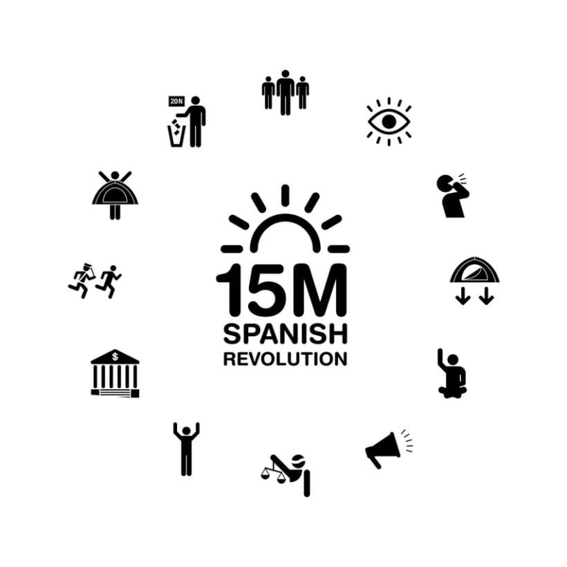 15M SPANISH REVOLUTION 5