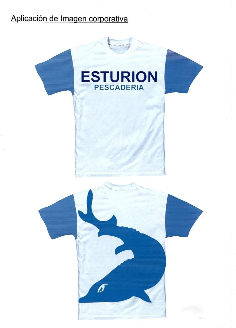 "Pescaderia ""Esturión"" Buenos Aires- Argentina (FreeLance) 5"