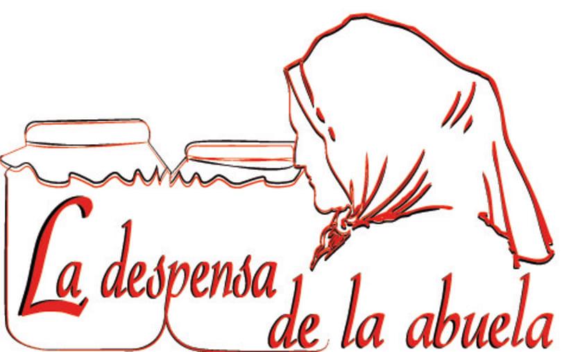 """Proyecto """"La despensa de la Abuela"""" 2"""