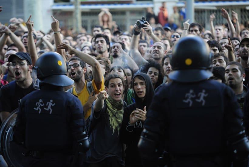 15M SPANISH REVOLUTION 10