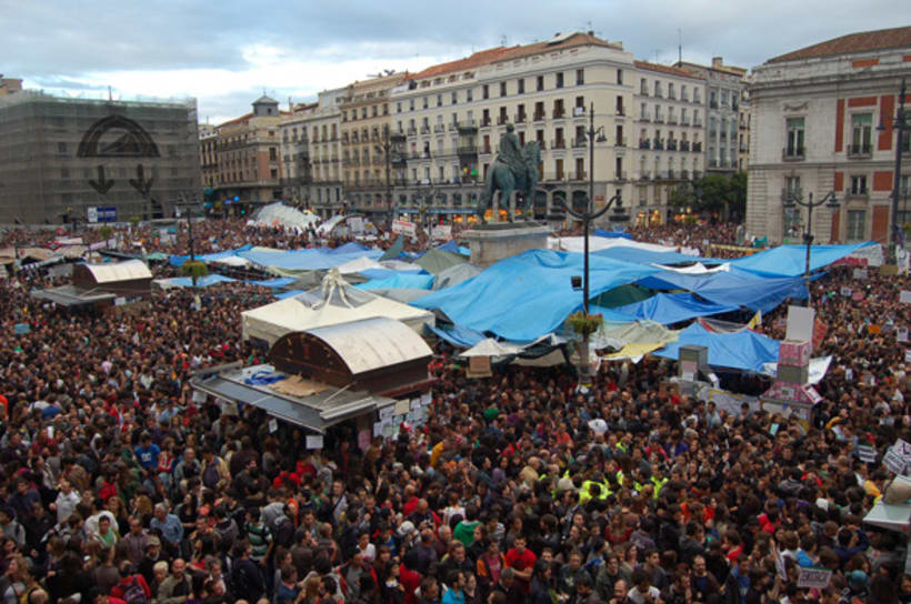15M SPANISH REVOLUTION 7
