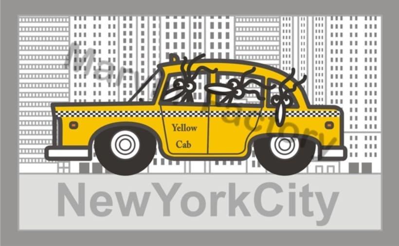 Marvin en Nueva York 3