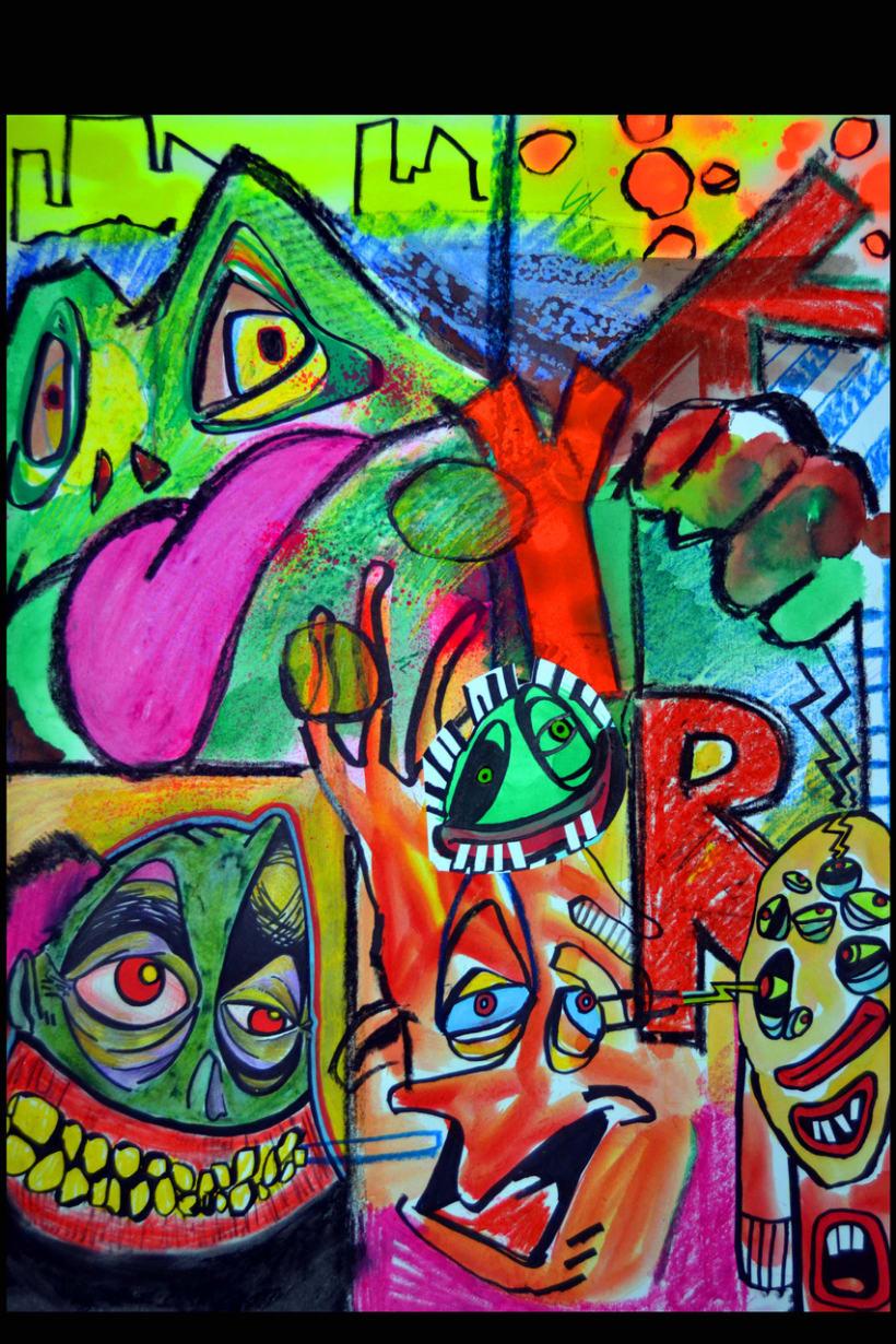 boceto mural 1