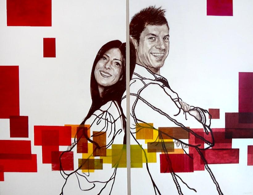Vane y Jordi 1