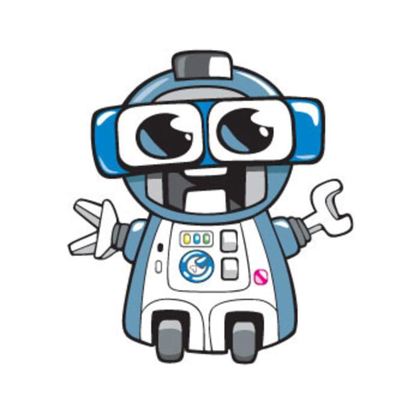 Aliens&Robots 10