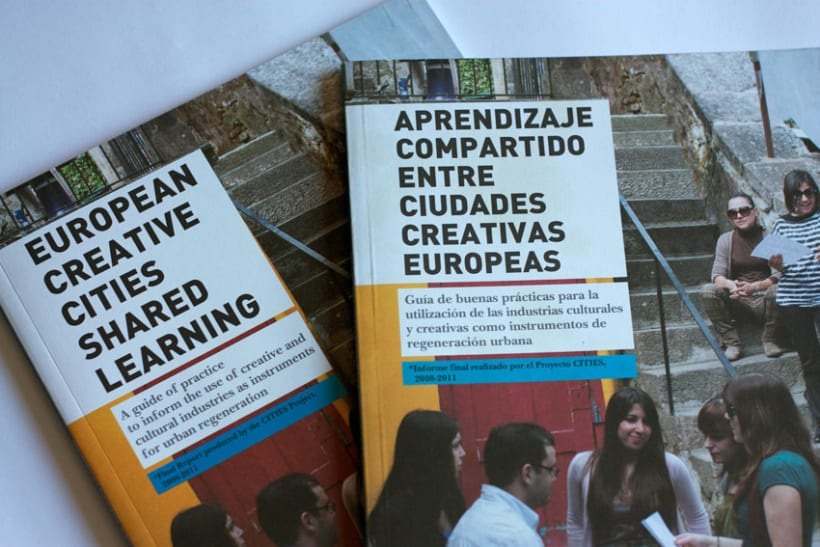 European Creative Cities Shared Learning 1