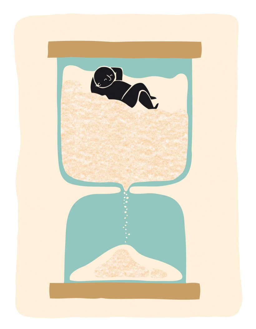 Ilustración editorial 1