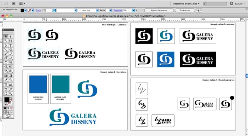 Galera Disseny 3