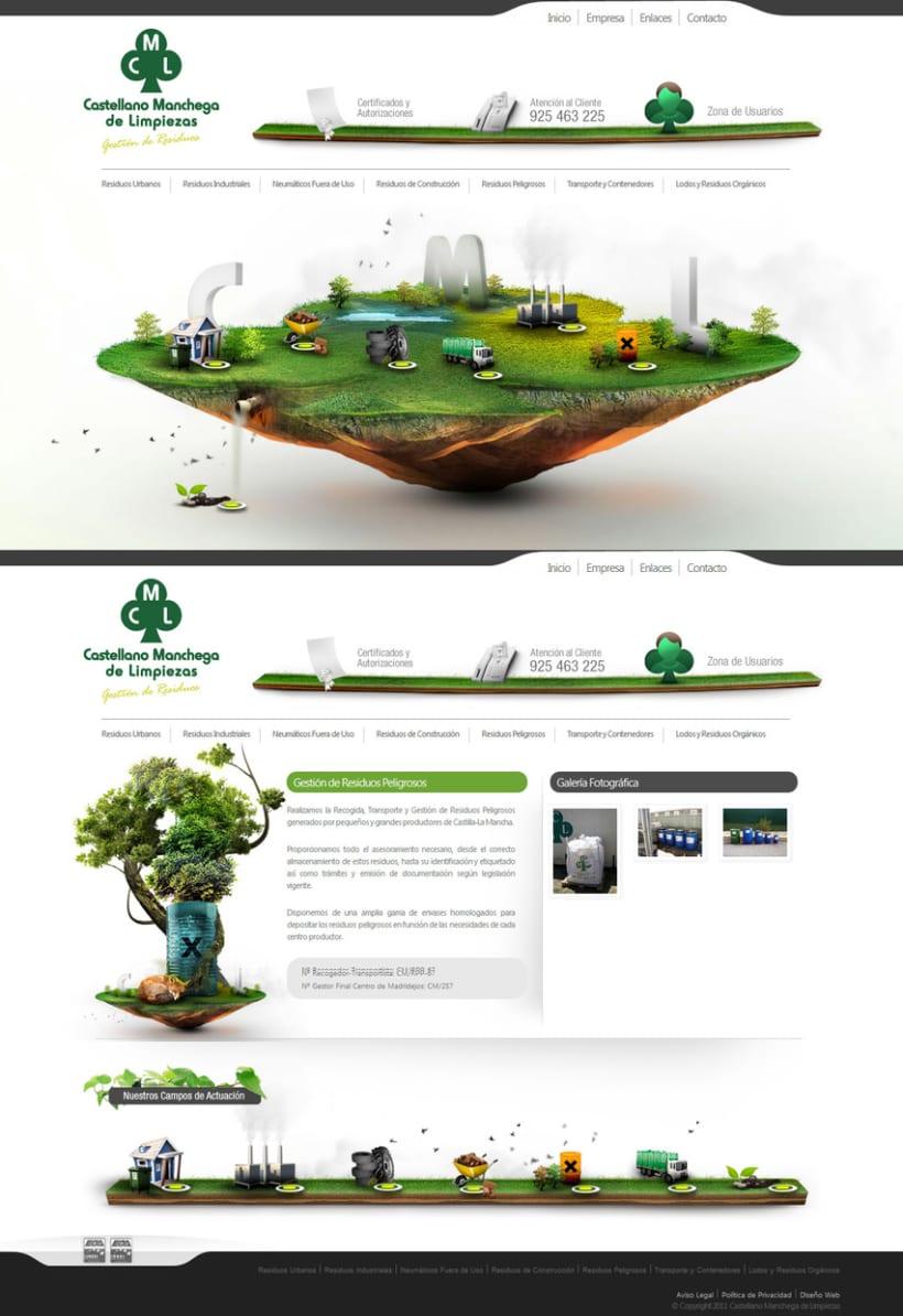 CML Medio Ambiente 2