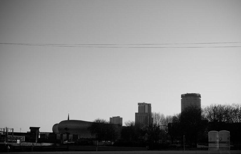 Birmingham Industrial Revolution 2