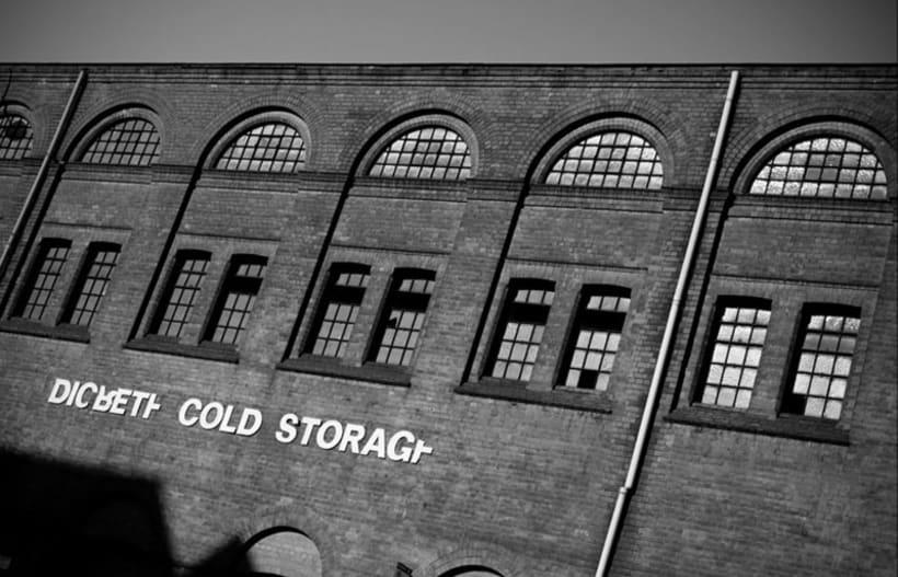 Birmingham Industrial Revolution 3