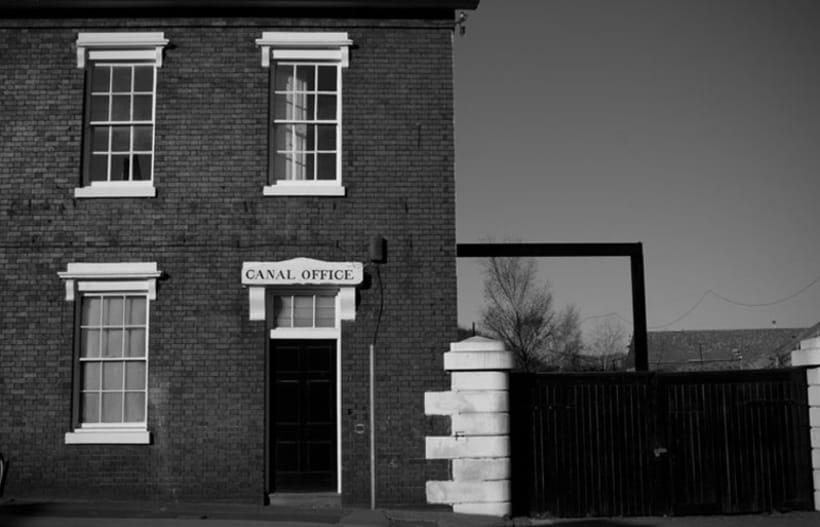 Birmingham Industrial Revolution 5