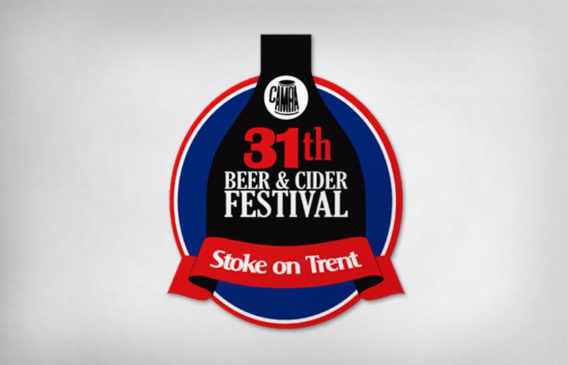 Stoke Beer & Cider Festival 2