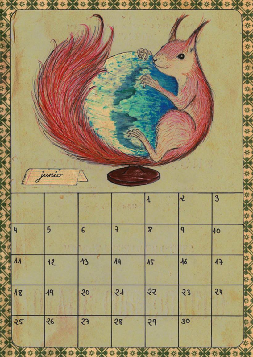 calendario 2012 2