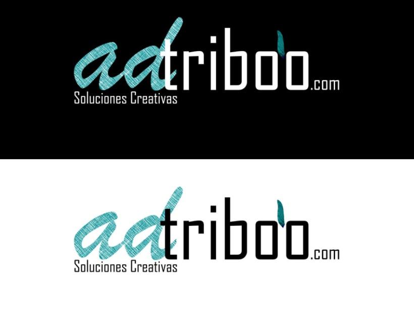 Concurso Logo Adtriboo 1