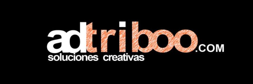 Concurso Logo Adtriboo 2