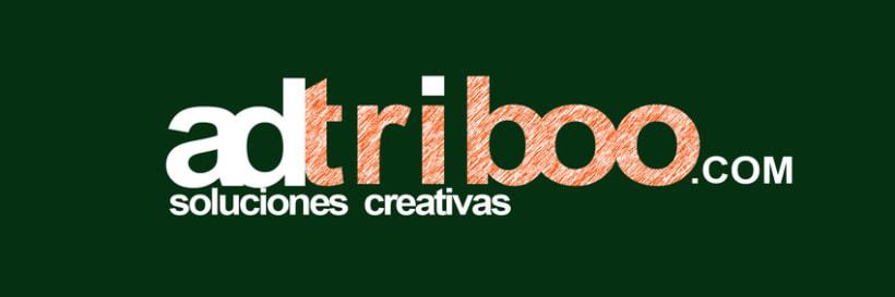 Concurso Logo Adtriboo 3