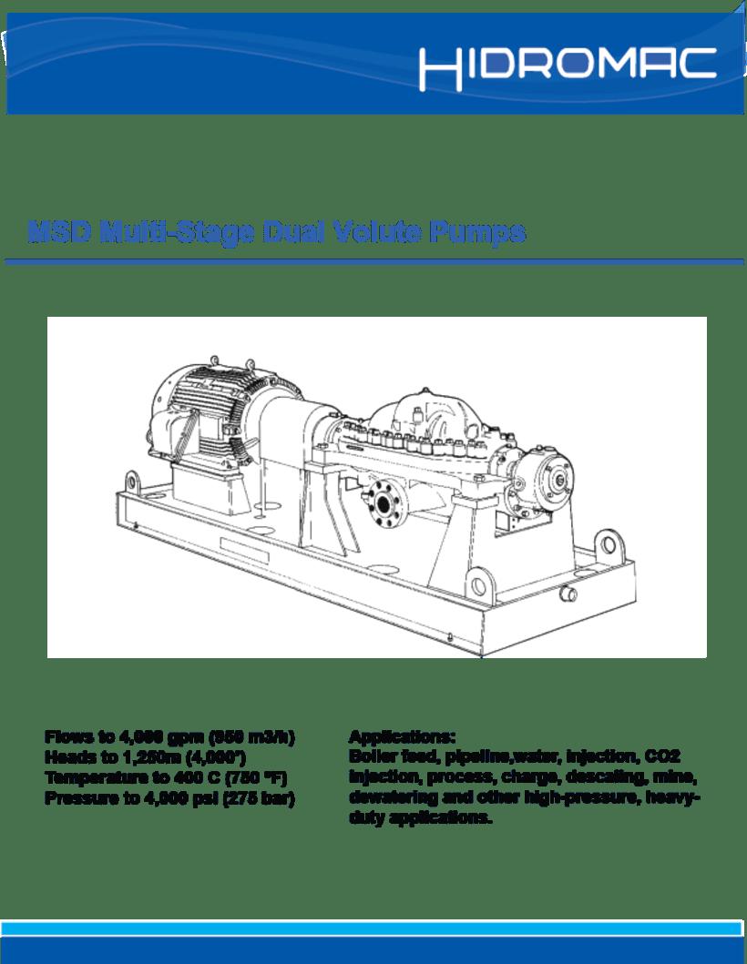 Hidromac Brochure  15