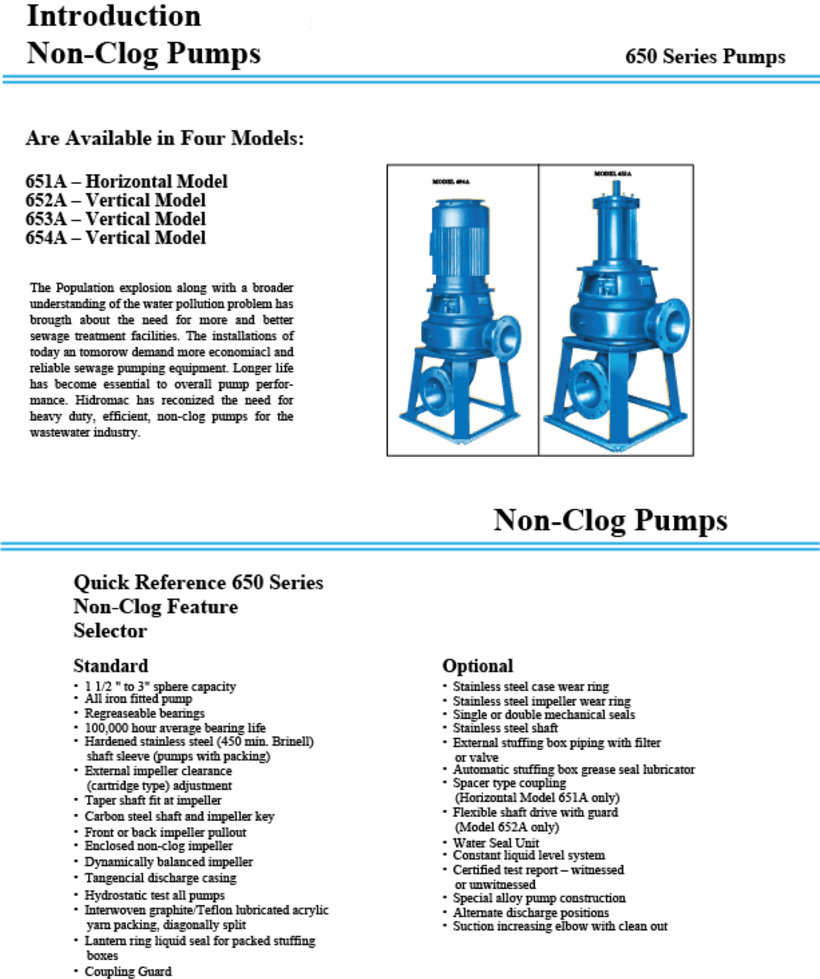 Hidromac Brochure  11