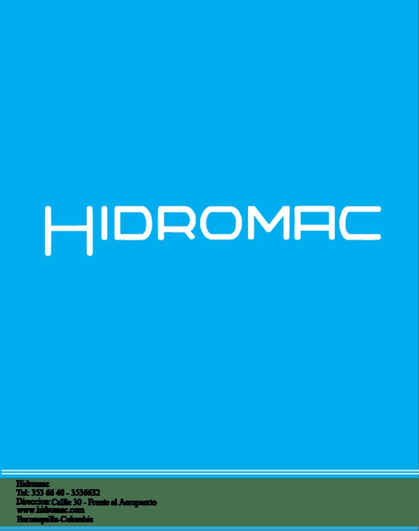Hidromac Brochure  9