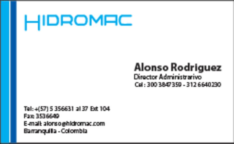 Hidromac Brochure  8
