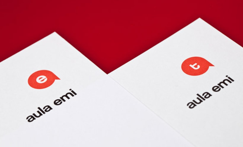 Corporate image | Aula Emi 3