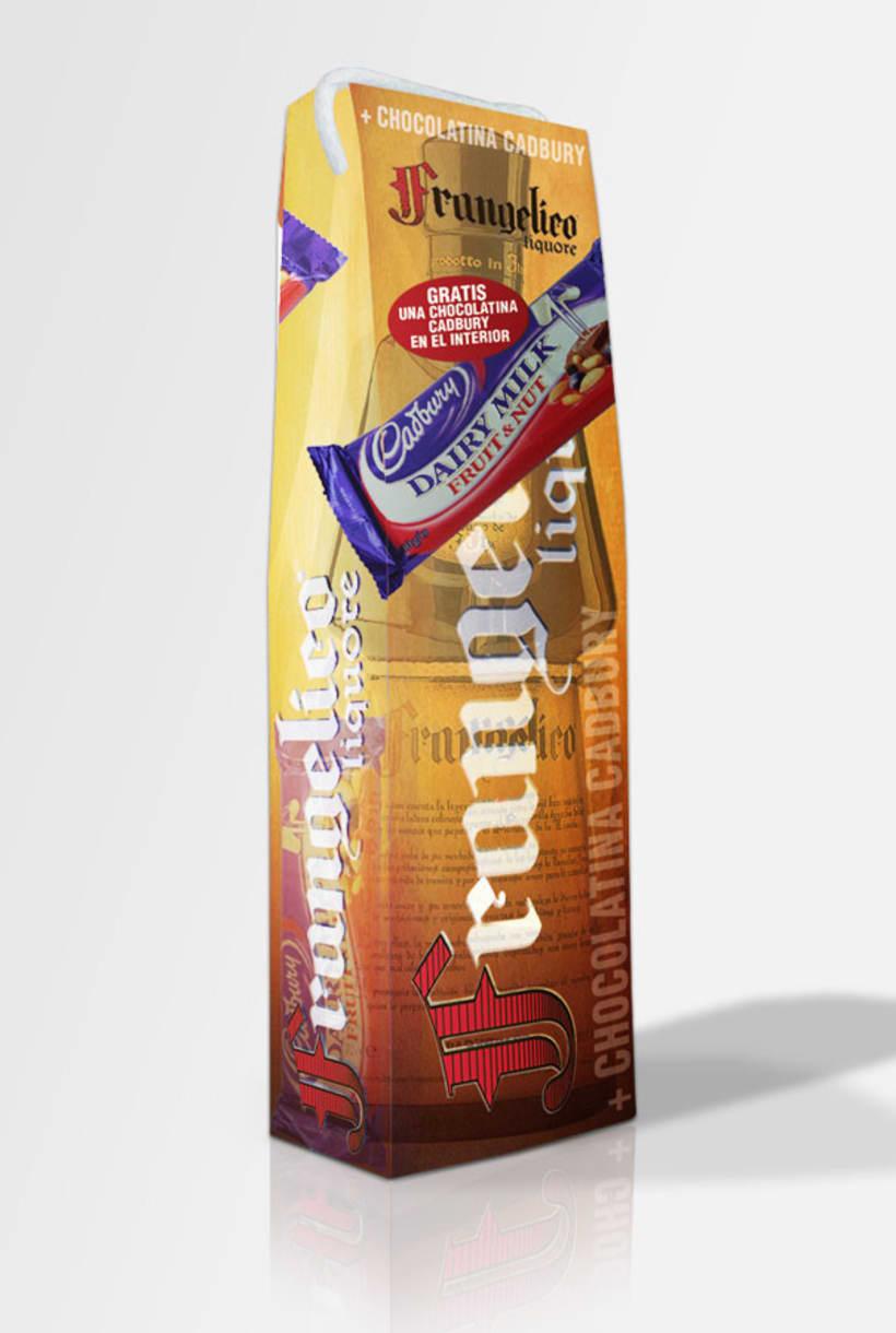 packaging Frangélico 3