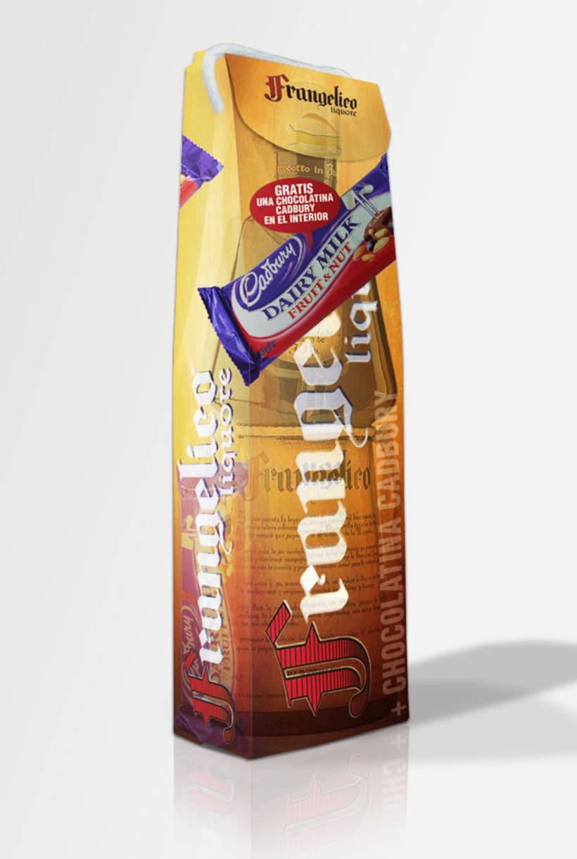 packaging Frangélico 2