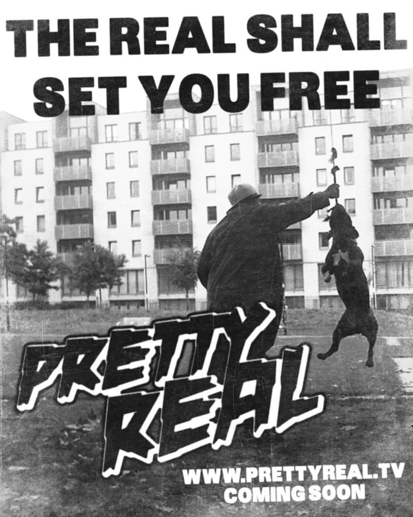 Pretty Real 5