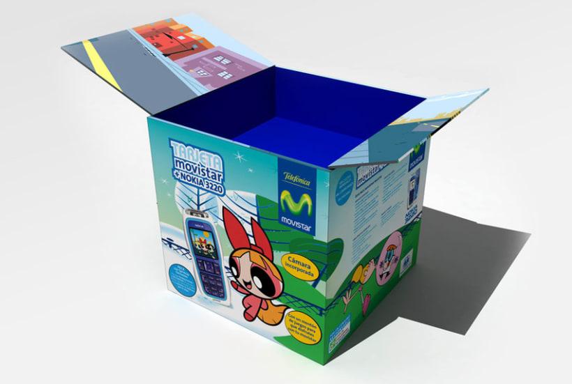 packaging preadolescente 10