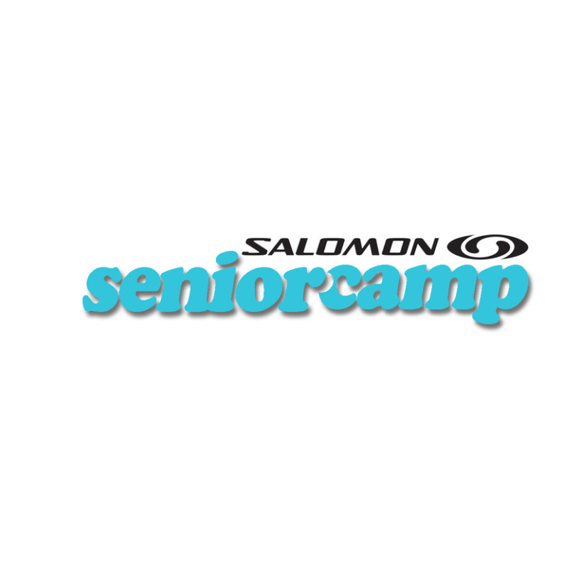 Salomon Seniorcamp 1